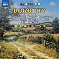 Dorothy: A Pastoral Comedy