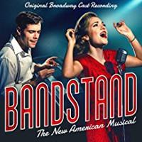 Bandstand Upcoming Broadway CD