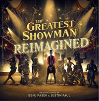 The Greatest Showman: Reimagined Upcoming Broadway CD