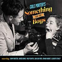 Cole Porter's Something for the Boys: 2018 Studio Cast