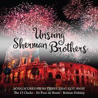 Unsung Sherman Brothers