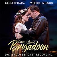 Brigadoon (2018 New York City Center Production) Upcoming Broadway CD