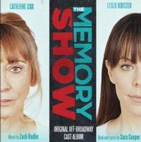 The Memory Show - Original Off-Broadway Cast Recording