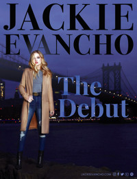 Jackie Evancho - The Debut Upcoming Broadway CD