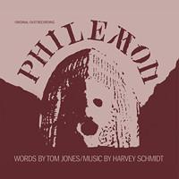 Philemon Upcoming Broadway CD