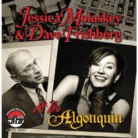 At the Algonquin Upcoming Broadway CD