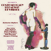 Ben Bagley's Contemporary Broadway Revisited Upcoming Broadway CD