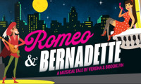 Romeo & Bernadette, a musical tale of Verona and Brooklyn Upcoming Broadway CD