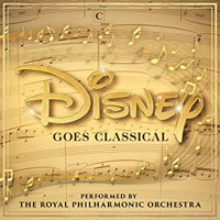 Disney Goes Classical Upcoming Broadway CD