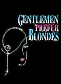 Encores! Gentlemen Prefer Blondes Upcoming Broadway CD