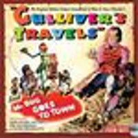 Gulliver's Travels & Mr. Bug Goes To Town Upcoming Broadway CD