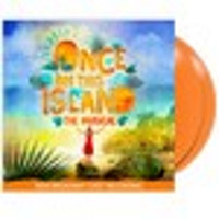 Once on This Island Vinyl Upcoming Broadway CD