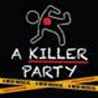 A Killer Party: A Murder Mystery Musical Upcoming Broadway CD