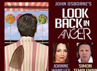 Look Back in Anger  Upcoming Broadway CD