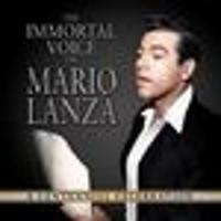 The Immortal Voice of Mario Lanza: A Centennial Celebration Upcoming Broadway CD