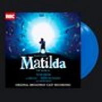 Matilda the Musical vinyl