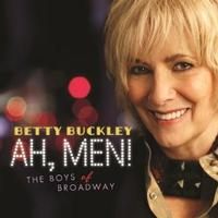 Ah, Men! The Boys of Broadway Upcoming Broadway CD