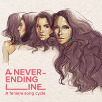 A Never-Ending Line (A Female Song Cycle) Upcoming Broadway CD
