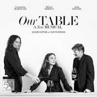 Our Table: A New Musical Upcoming Broadway CD
