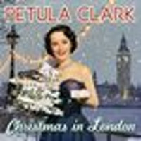 Petula Clark: Christmas in London Upcoming Broadway CD