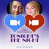 Tonight's the Night Upcoming Broadway CD