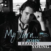 My Turn Upcoming Broadway CD