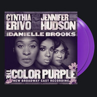 The Color Purple Vinyl Upcoming Broadway CD