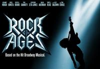Rock of Ages: The Movie
