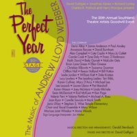 The Perfect Year: The Music Of Andrew Lloyd Webber The 20th Annual STAGE Benefit Concert
