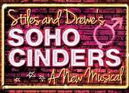 Soho Cinders - A New Musical