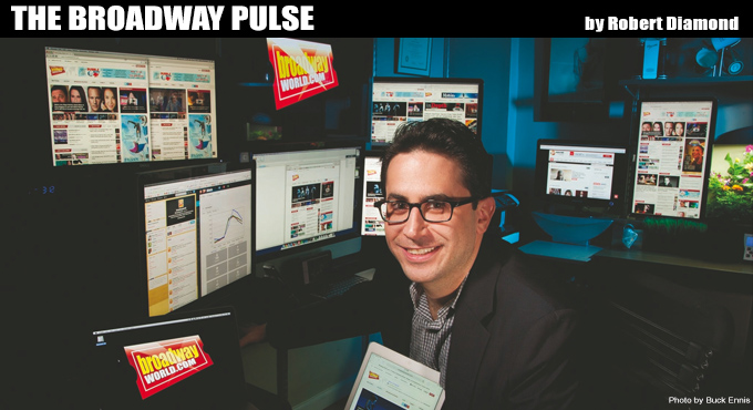 The Broadway Pulse - Robert Diamond