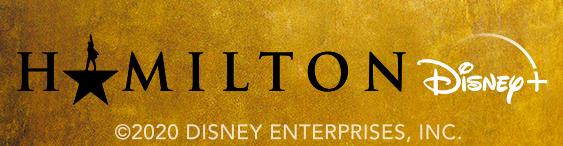 Hamilton on Disney Plus Countdown
