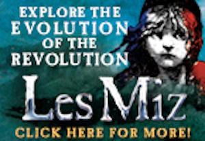 Guest Blogger: LES MIZ