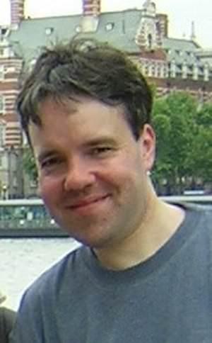 Gregor Dickson