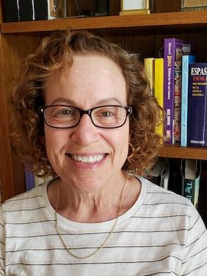 Susan Haubenstock