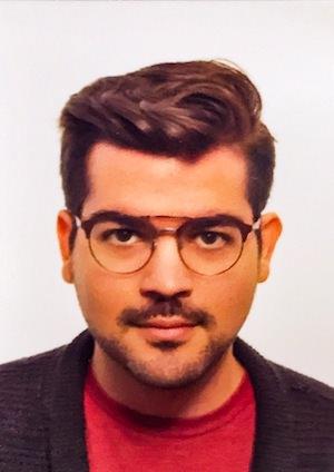 José Germán Martínez Paneque