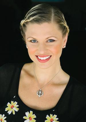 Maggie Yates