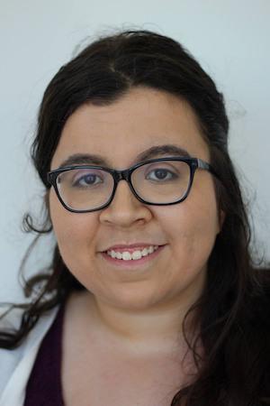 Amanda Grillo