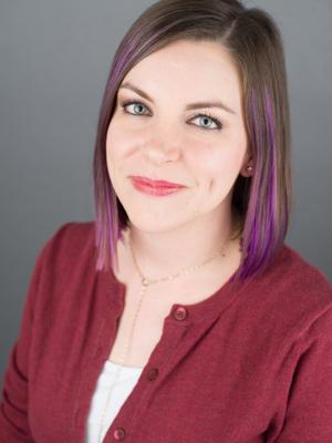 Adrienne Proctor