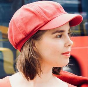 Andria Tieman