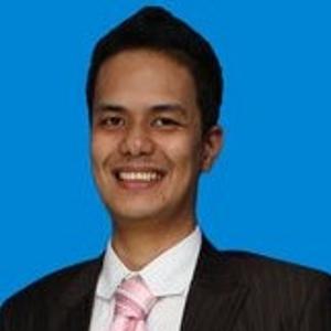 Gilbert Kim Sancha