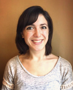 Guest Blogger: Natalie Toro