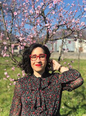 Cindy Marcolina