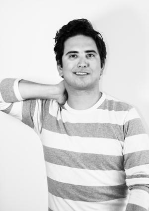 Enrique Espeleta