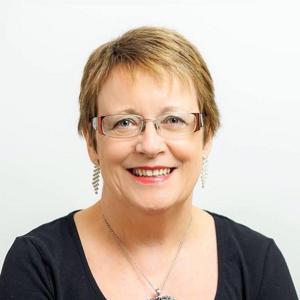 Pauline Vella