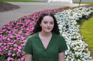 Student Blogger: Grace Cutler