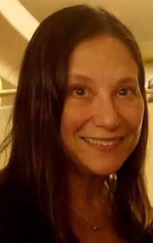 Joanna Barouch