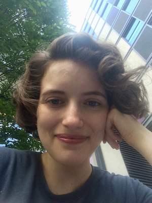Hannah Landsberger