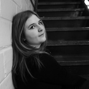 Student Blogger: Brynn Bonne