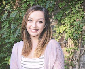 Kayleigh McClean